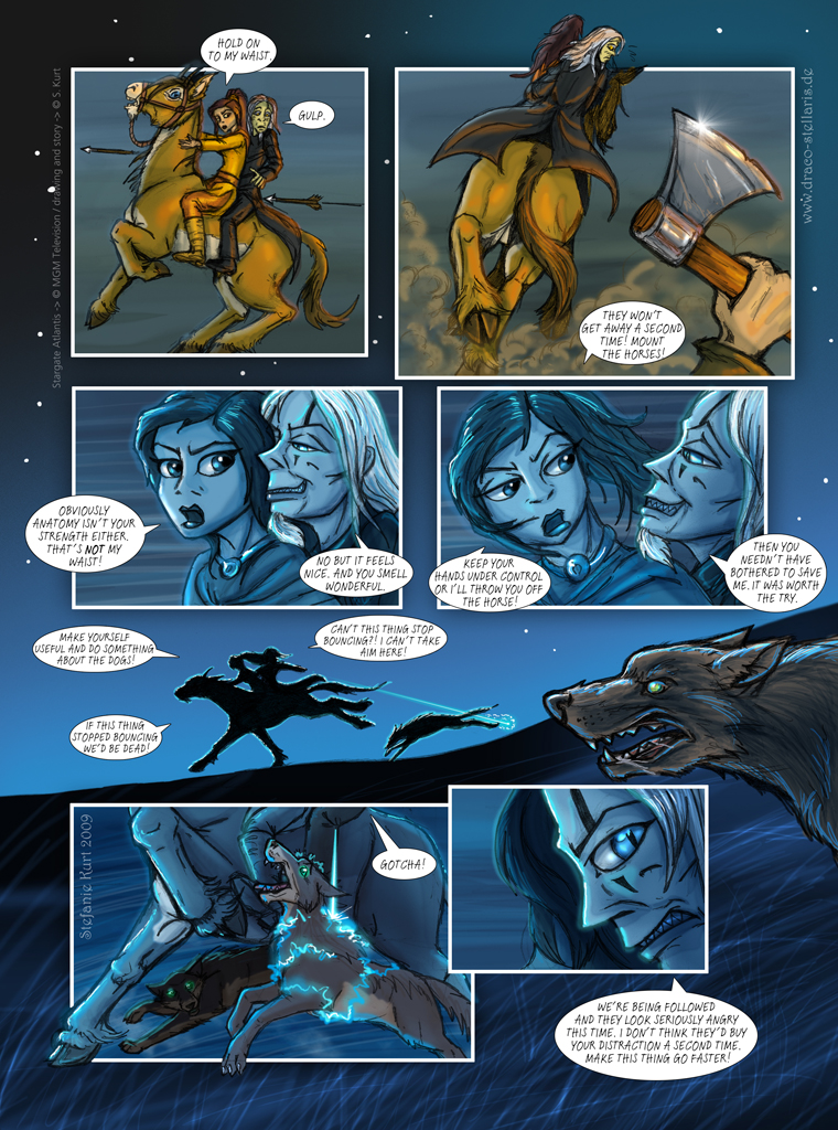 Hive 53 – Chapter 2 – Page 13