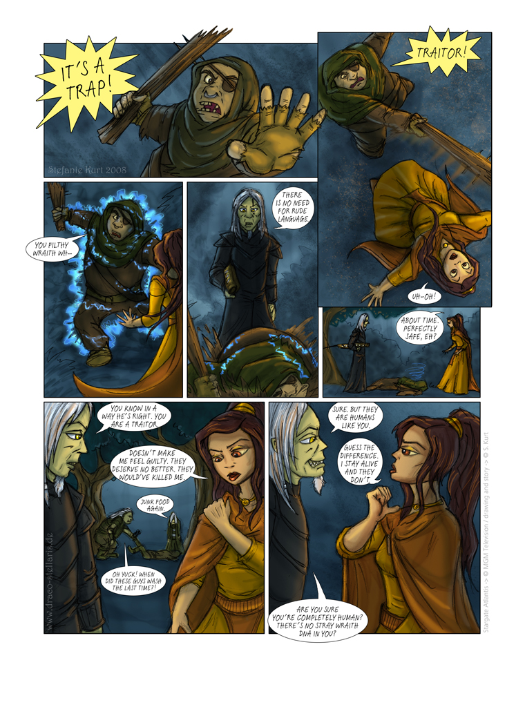 Hive 53 – Chapter 2 – Page 3