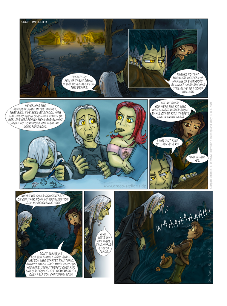 Hive 53 – Chapter 2 – Page 5