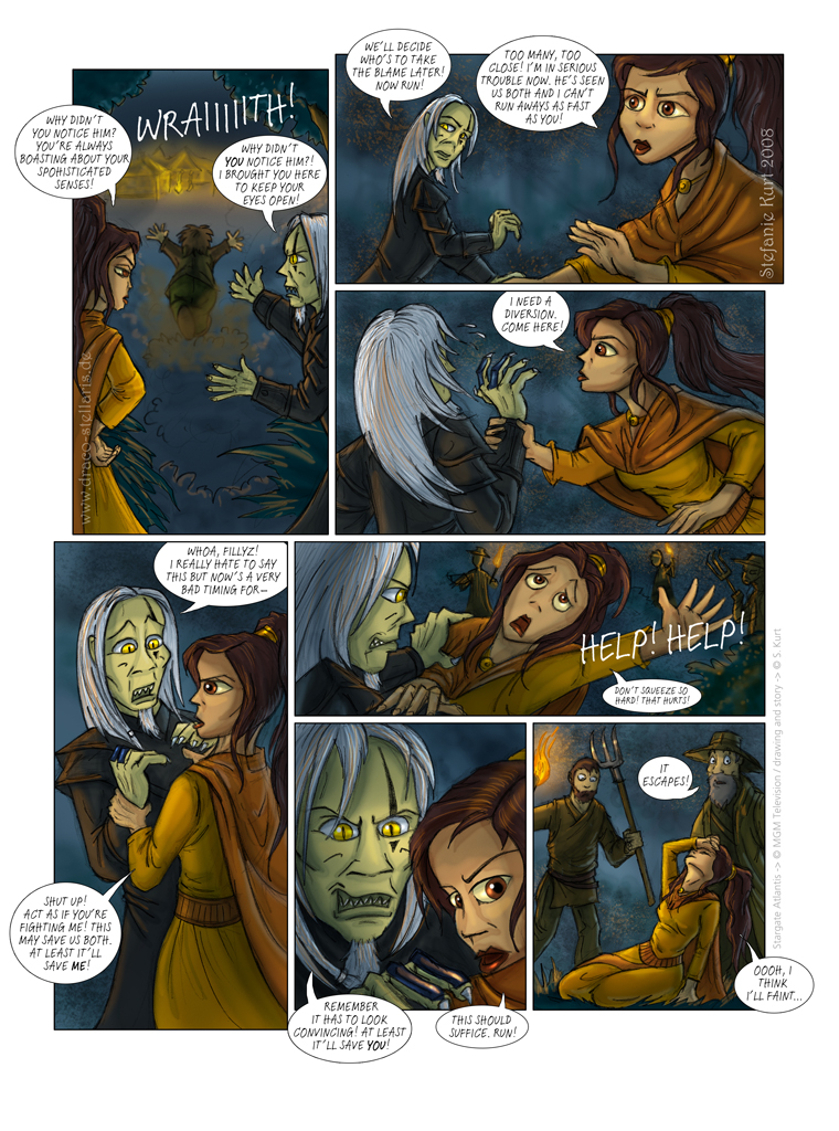 Hive 53 – Chapter 2 – Page 6