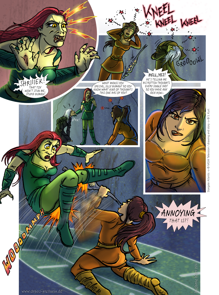 Hive 53 – Chapter 3 – Page 23