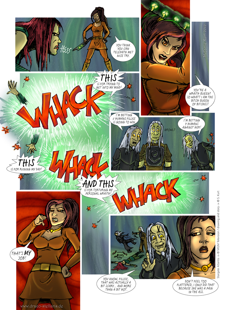 Hive 53 – Chapter 3 – Page 24