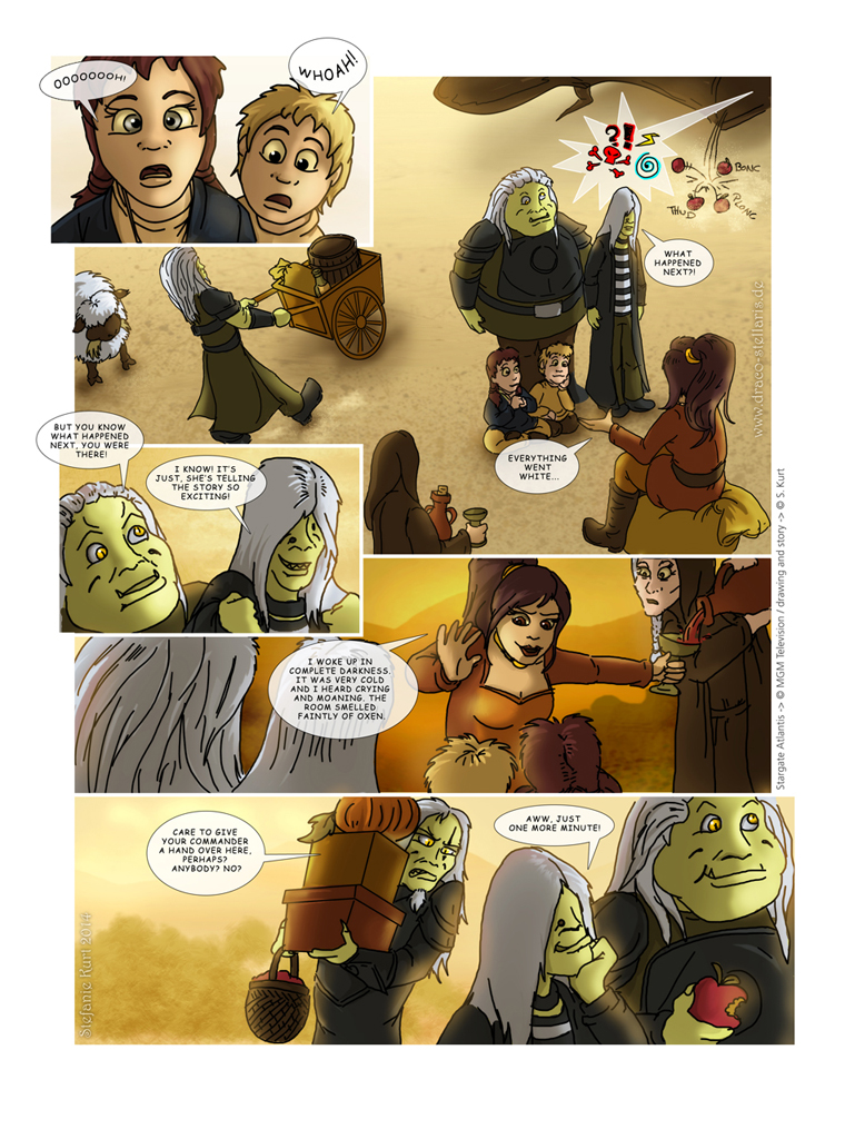 Hive 53 – Chapter 4 – Page 8