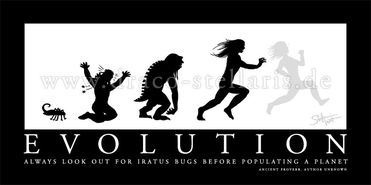 draco-stellaris-Evolution