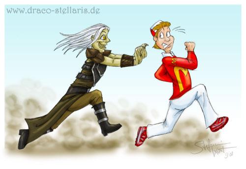 draco-stellaris-Fast-Food