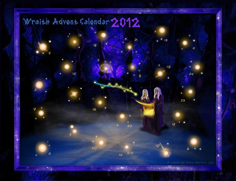 wraith-advent-calendar