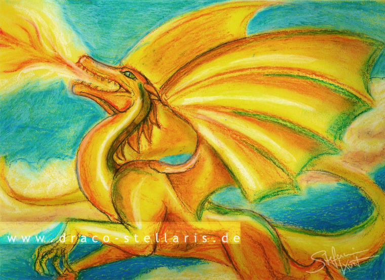 draco-stellaris-Drache