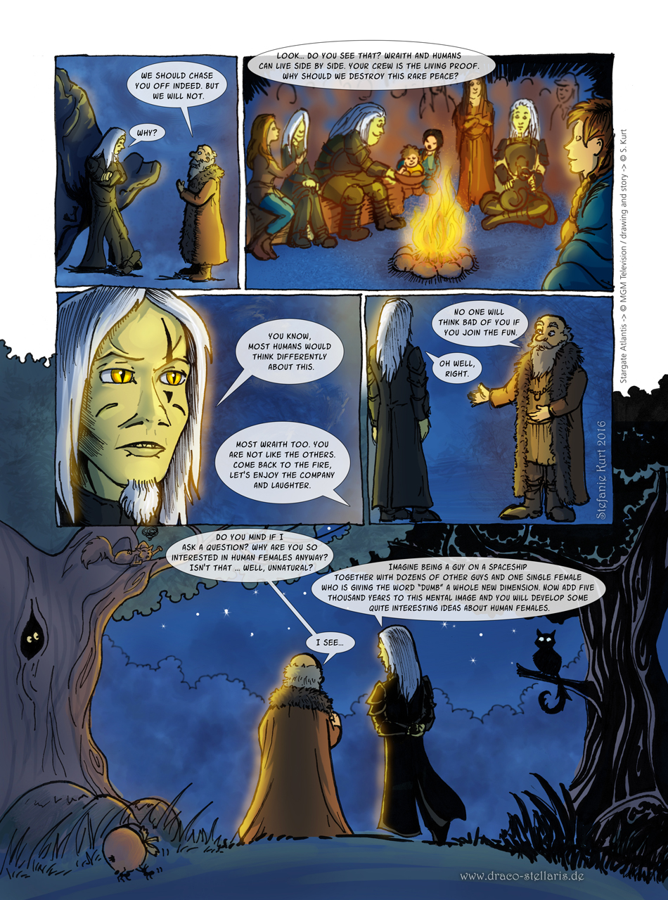 Hive 53 – Chapter 4 – Page 23