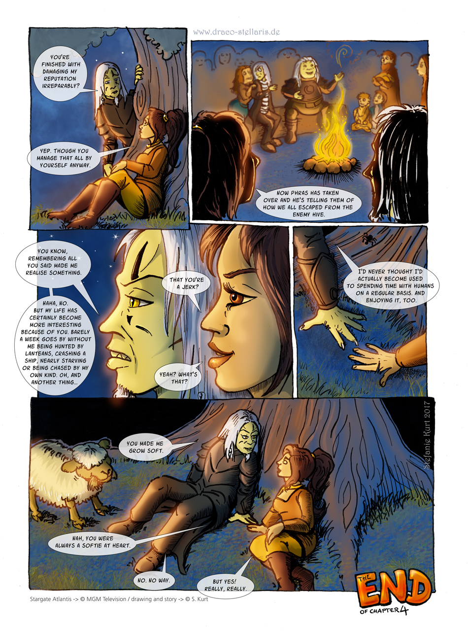 Hive 53 – Chapter 4 – Page 24