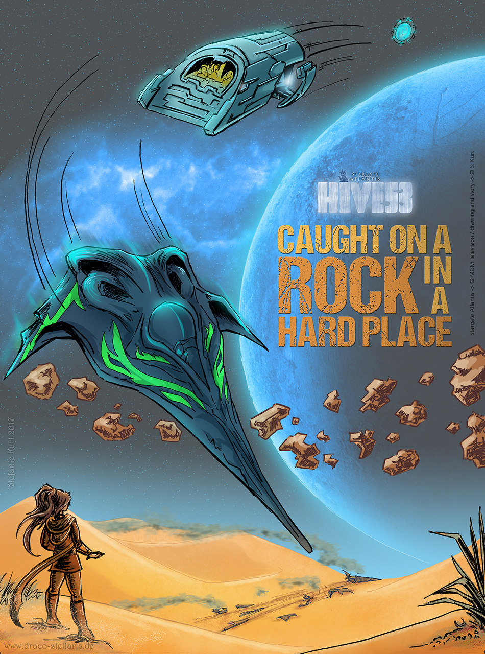 Hive 53 – Chapter 5 – Title