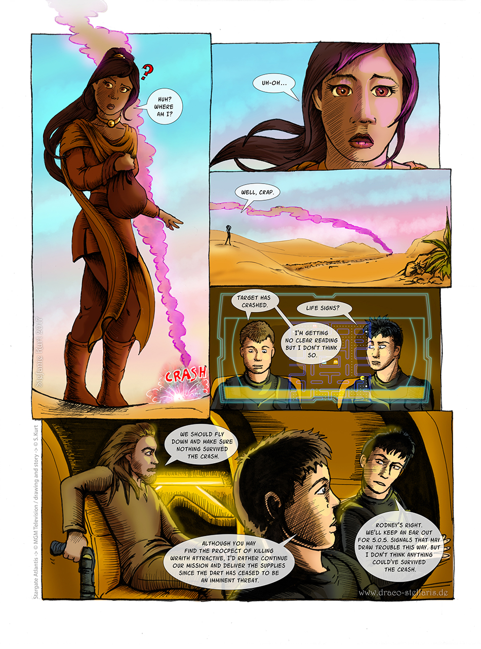 Hive 53 – Chapter 5 – Page 6