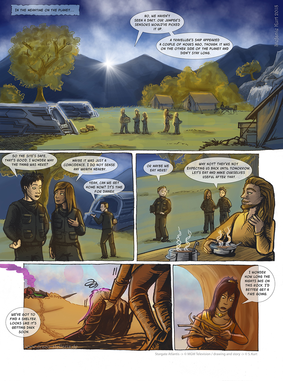 Hive 53 – Chapter 5 – Page 8