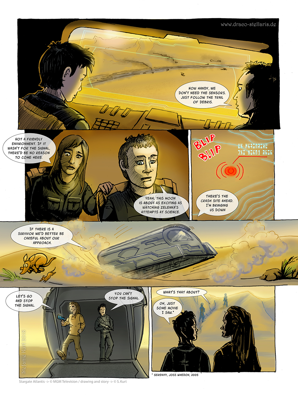 Hive 53 – Chapter 5 – Page 12