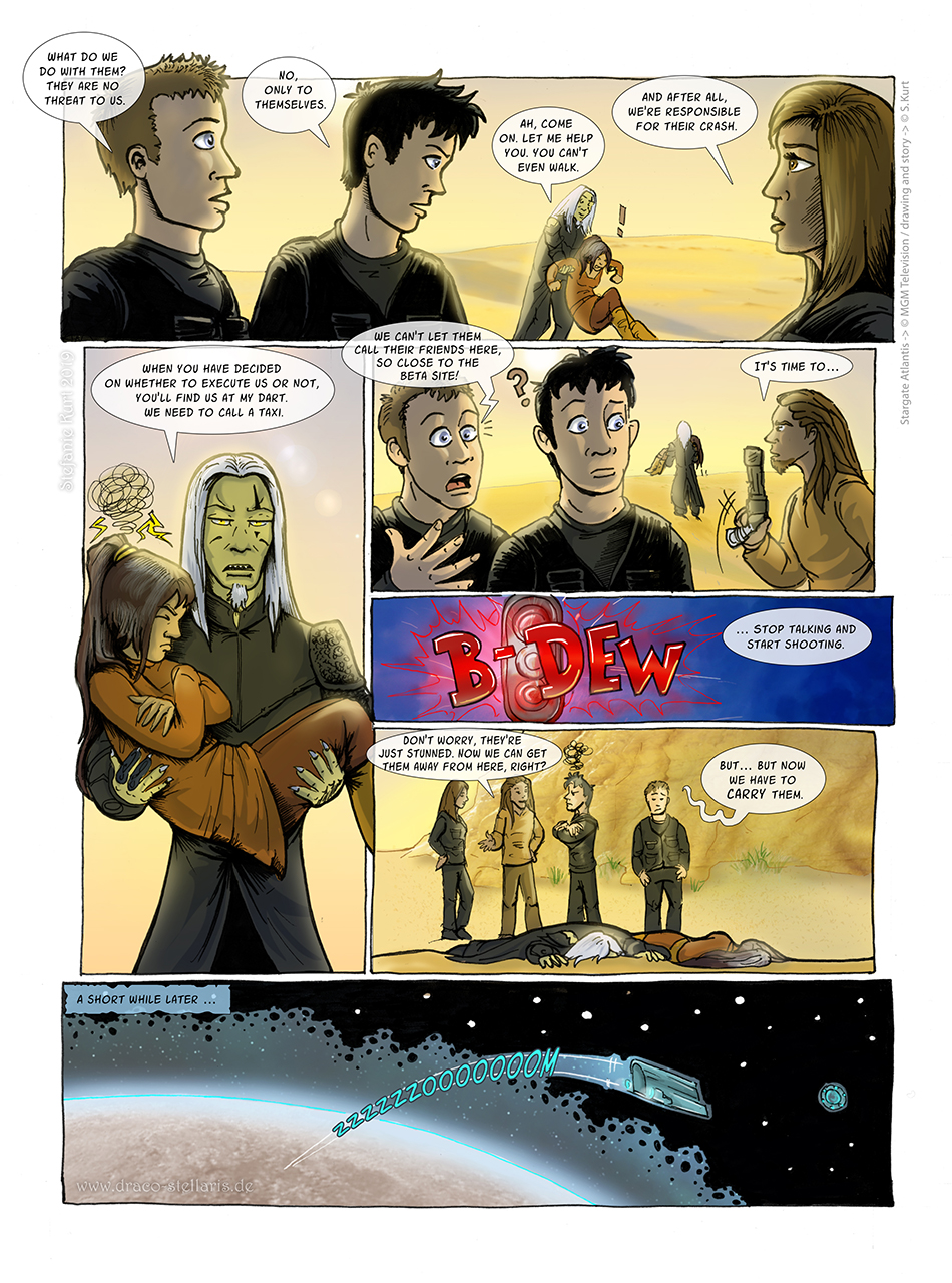 Hive 53 – Chapter 5 – Page 17